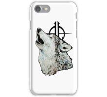 Sonata wolf II iPhone Case/Skin