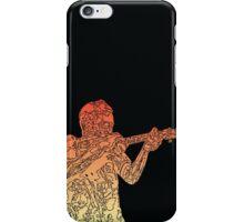 ukulele iPhone Case/Skin