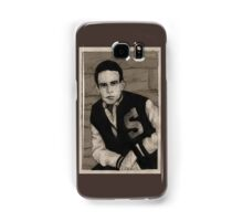 I Only Have Eyes For You - James Stanley - BtVS Samsung Galaxy Case/Skin