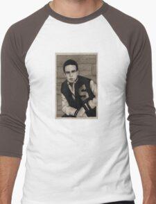 I Only Have Eyes For You - James Stanley - BtVS Men's Baseball ¾ T-Shirt