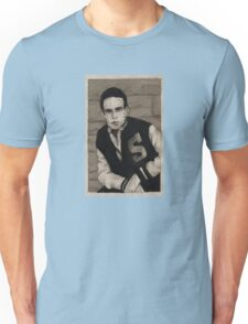 I Only Have Eyes For You - James Stanley - BtVS Unisex T-Shirt