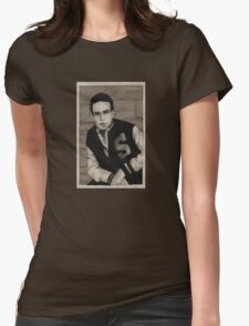 I Only Have Eyes For You - James Stanley - BtVS Womens Fitted T-Shirt