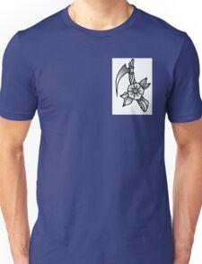 Traditional Scythe Unisex T-Shirt