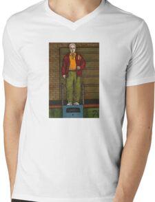 Go Fish - Coach Marin - BtVS Mens V-Neck T-Shirt