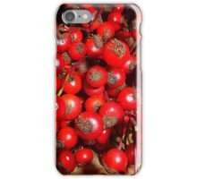 Rosehips For Lorraine iPhone Case/Skin