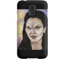 Becoming, Part One - Drusilla - BtVS Samsung Galaxy Case/Skin