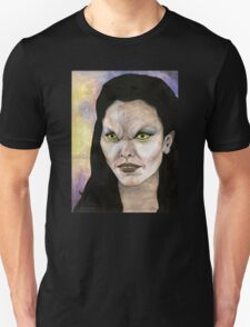 Becoming, Part One - Drusilla - BtVS T-Shirt
