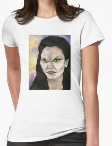 Becoming, Part One - Drusilla - BtVS Womens Fitted T-Shirt