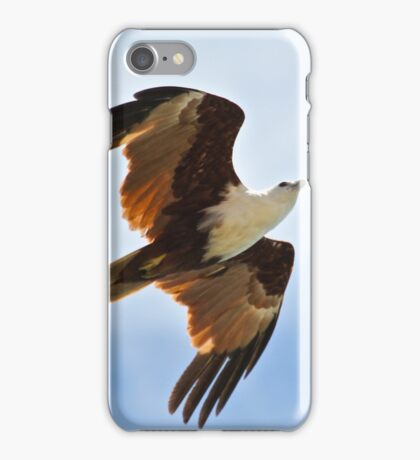 Brahmani Kite iPhone Case/Skin