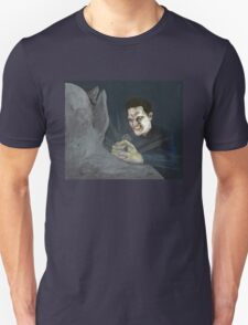 Becoming, Part Two - Angelus - BtVS T-Shirt