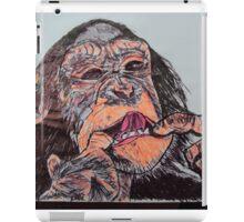 Chimp! iPad Case/Skin