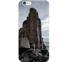 The Boneyard iPhone Case/Skin