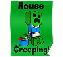 House Creeping  Poster