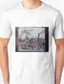 Raft of the Medusa Unisex T-Shirt