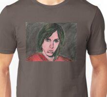 Iggy Pop Portrait Unisex T-Shirt