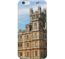 Downton Abbey iPhone Case/Skin