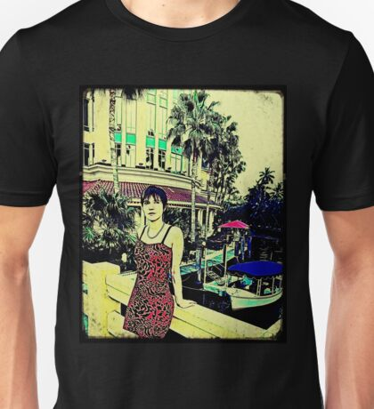 Miami Vice (GTA Style) Unisex T-Shirt