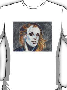 Brian Eno Portrait T-Shirt