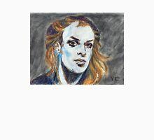 Brian Eno Portrait Unisex T-Shirt