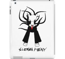 Slender Pony iPad Case/Skin