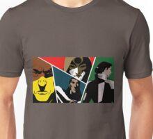 Villains of Korra Unisex T-Shirt