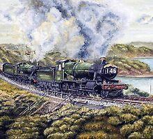 Torbay Express by Rasendyll