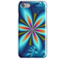 3D Flower iPhone Case/Skin