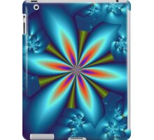 3D Flower iPad Case/Skin