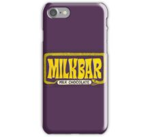 Band Candy - Lurconis Chocolate Bar - BtVS iPhone Case/Skin
