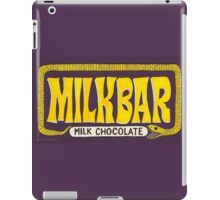 Band Candy - Lurconis Chocolate Bar - BtVS iPad Case/Skin