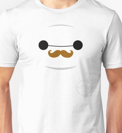 Baymax-Stash Unisex T-Shirt