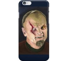 Faith, Hope & Trick - Kakistos - BtVS iPhone Case/Skin