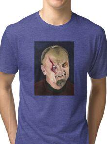 Faith, Hope & Trick - Kakistos - BtVS Tri-blend T-Shirt