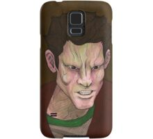Beauty and the Beasts - Pete - BtVS Samsung Galaxy Case/Skin