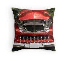 1951 Mercury Maher Throw Pillow