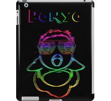 Electric Ponyo (Fish Form) iPad Case/Skin