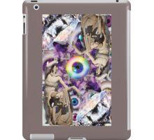 NEXT LEVEL SHIT iPad Case/Skin