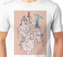 Dragon Perch Unisex T-Shirt