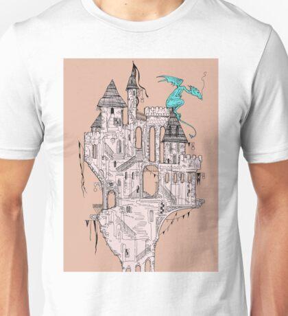 Dragon Perch Unisex T-Shirt