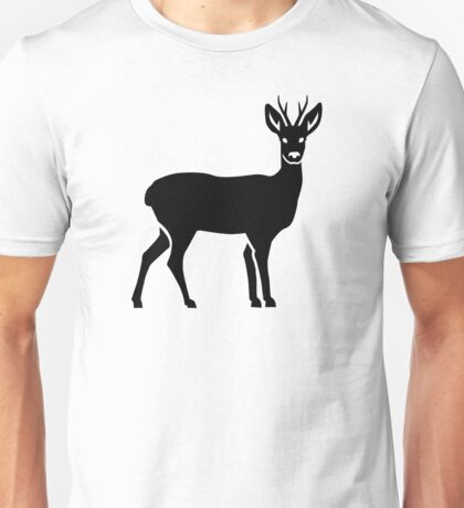 Deer doe Unisex T-Shirt