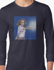 Revelations - Gwendolyn Post - BtVS Long Sleeve T-Shirt