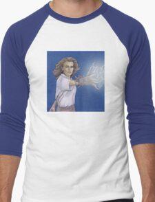 Revelations - Gwendolyn Post - BtVS Men's Baseball ¾ T-Shirt