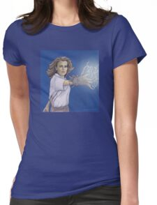 Revelations - Gwendolyn Post - BtVS Womens Fitted T-Shirt