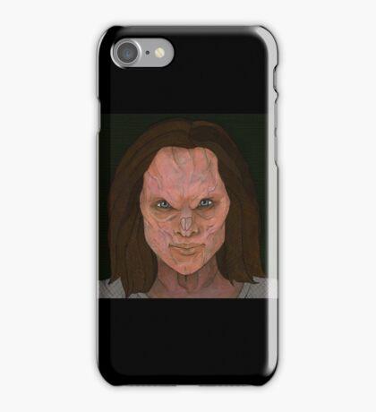 The Wish - Anyanka - BtVS iPhone Case/Skin