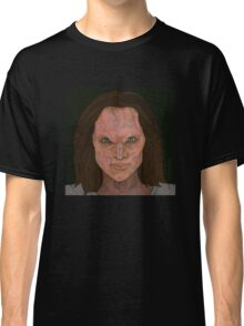 The Wish - Anyanka - BtVS Classic T-Shirt