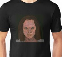 The Wish - Anyanka - BtVS Unisex T-Shirt