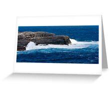 Ocean Greeting Card