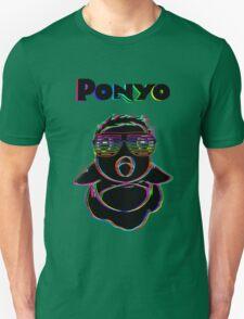 Electric Ponyo (Fish Form) (v2) Unisex T-Shirt
