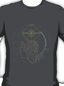 The Ghost (Destiny) T-Shirt