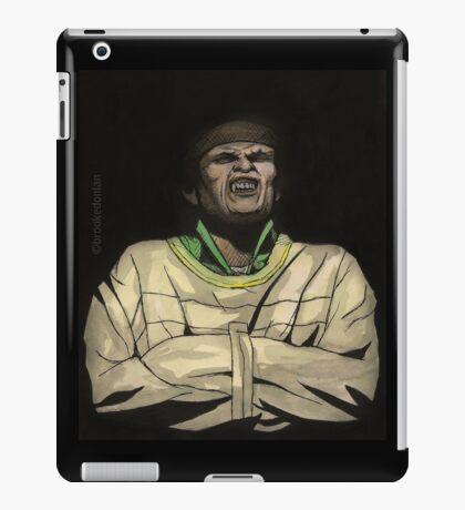 Helpless - Kralik - BtVS iPad Case/Skin